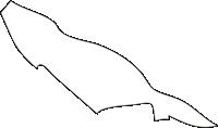 北海道上川総合振興局東神楽町(ひがしかぐらちょう)の白地図無料ダウンロード