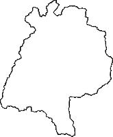 新潟県南魚沼市(みなみうおぬまし)の白地図無料ダウンロード
