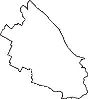 滋賀県犬上郡甲良町(こうらちょう)の白地図無料ダウンロード