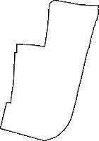 大阪府大阪市天王寺区(てんのうじく)の白地図無料ダウンロード