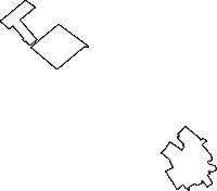 大阪府泉南郡田尻町(たじりちょう)の白地図無料ダウンロード
