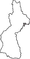 奈良県生駒市(いこまし)の白地図無料ダウンロード